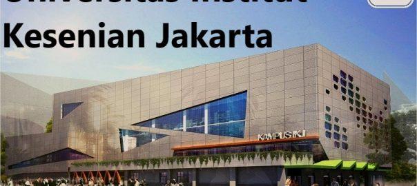Universitas Institut Kesenian Jakarta