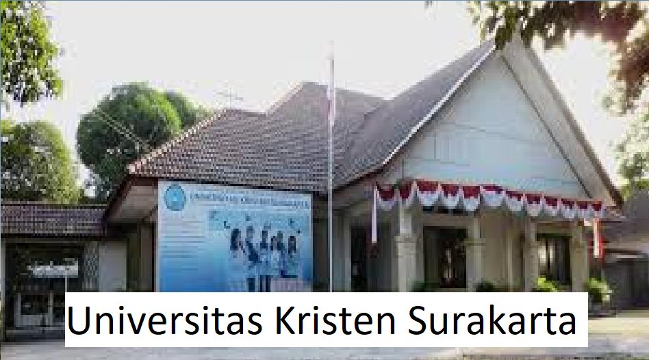 Universitas Kristen Surakarta – UKS