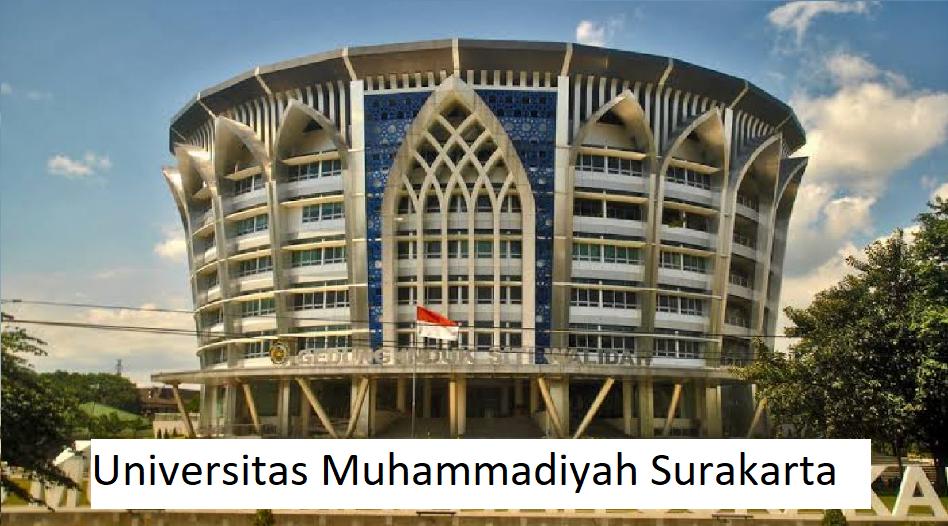 Universitas Muhammadiyah Surakarta – UMS