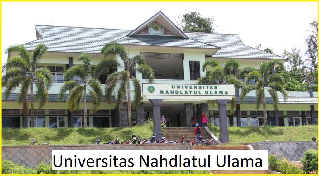 Universitas Nahdlatul Ulama – UNU