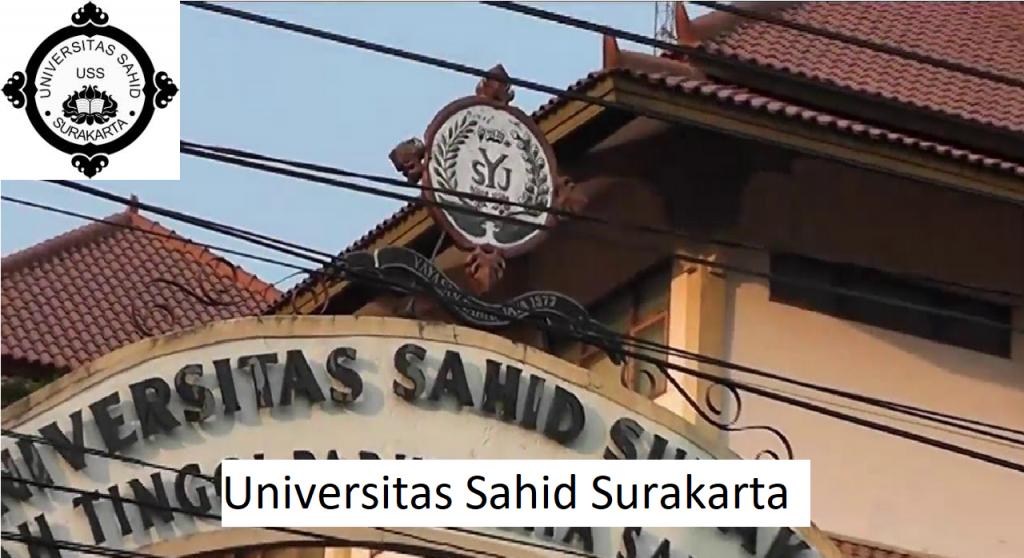 Universitas Sahid Surakarta – USAHID